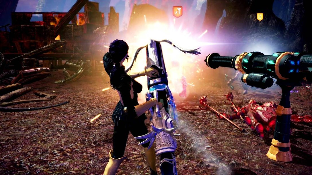 Tips and Tricks for Tera's New Class – Gunner