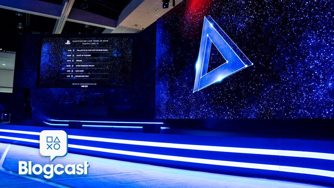 PlayStation Blogcast 297: Cyberpunk 20E3