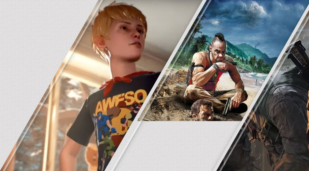This week's PlayStation Store highlights: The Awesome Adventures of Captain Spirit, Far Cry 3 Classic Edition, LEGO The Incredibles and more…
