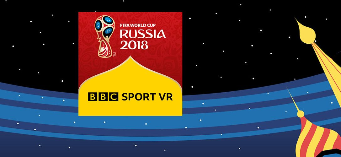Watch the FIFA World Cup™ on PlayStation VR