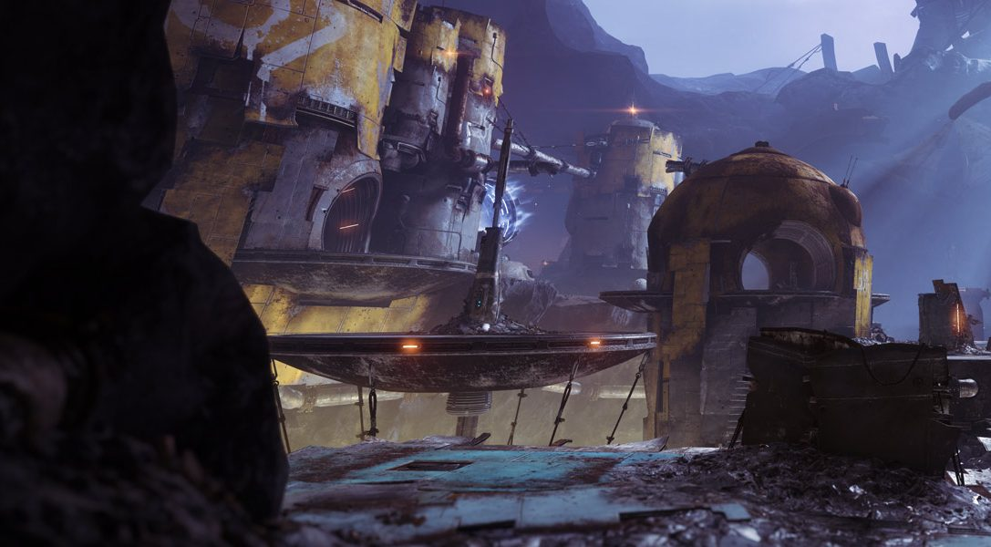9 things you need to know about Destiny 2's new multiplayer activity, Gambit