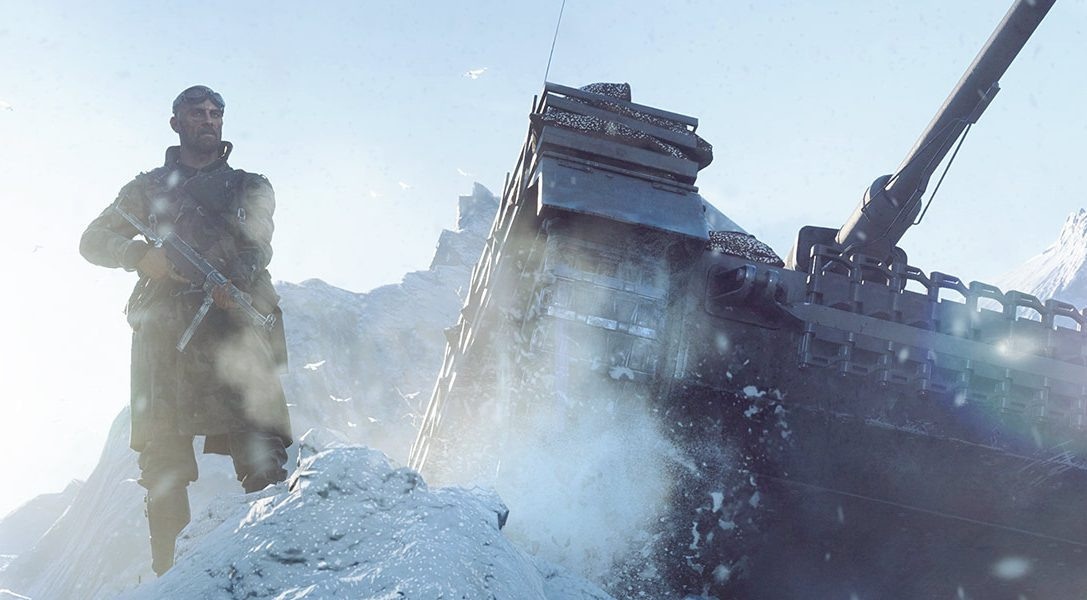 Everything you need to know about Battlefield V's Grand Operations & other multiplayer modes