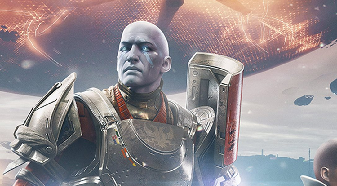Play Destiny 2 for free from this Friday as Bungie's shared world shooter gets trial weekend on PS4