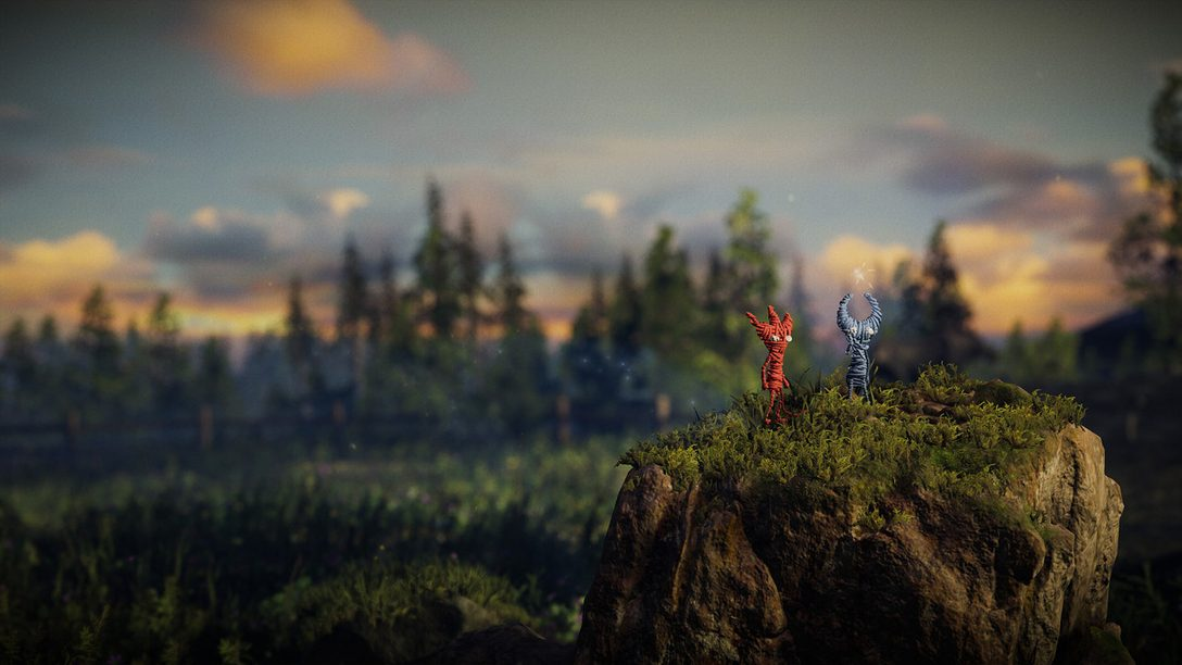 Celebrating the Art of Unravel Two