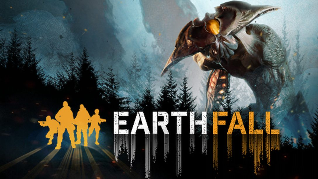 Co-op Shooter Earthfall Out on PS4 Tomorrow