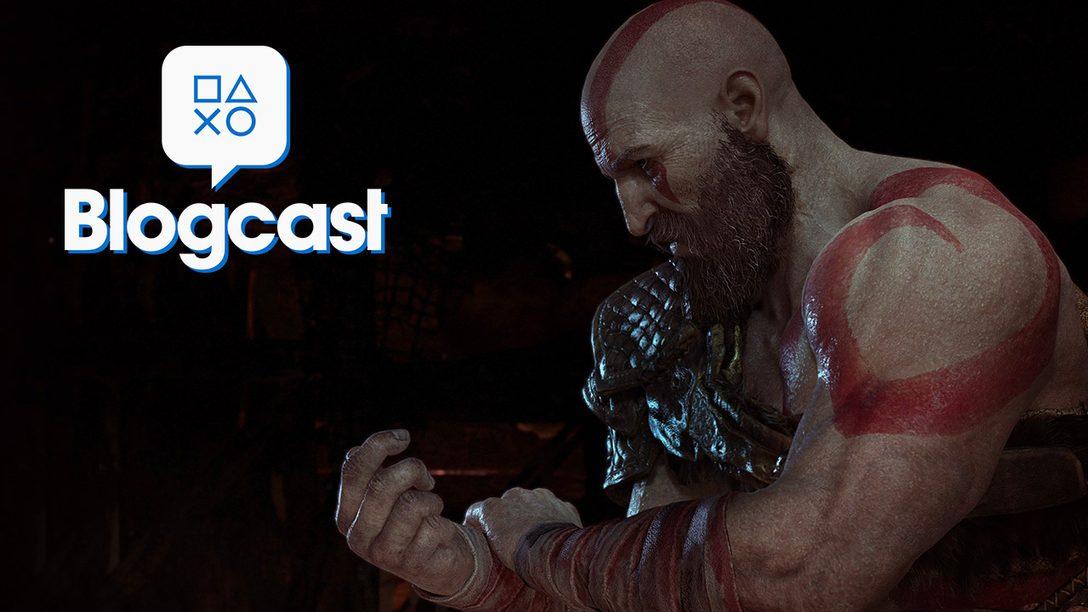 PlayStation Blogcast 301: Hello, Goodbye