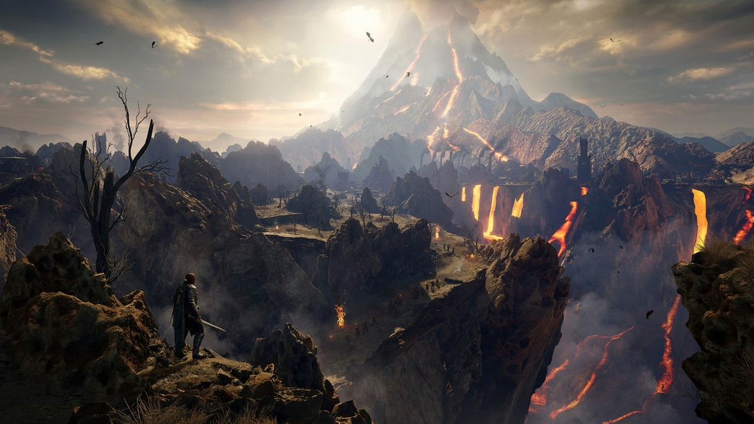 Middle-earth: Shadow of War – One Update to Rule Them All, Out Today