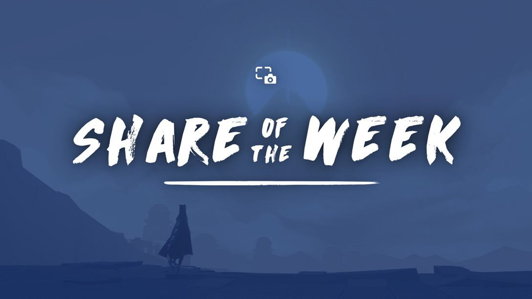 Share of the Week: Sunlight