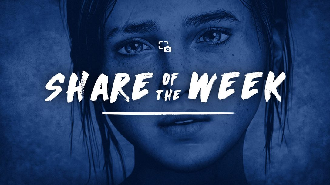 Share of the Week: The Last of Us