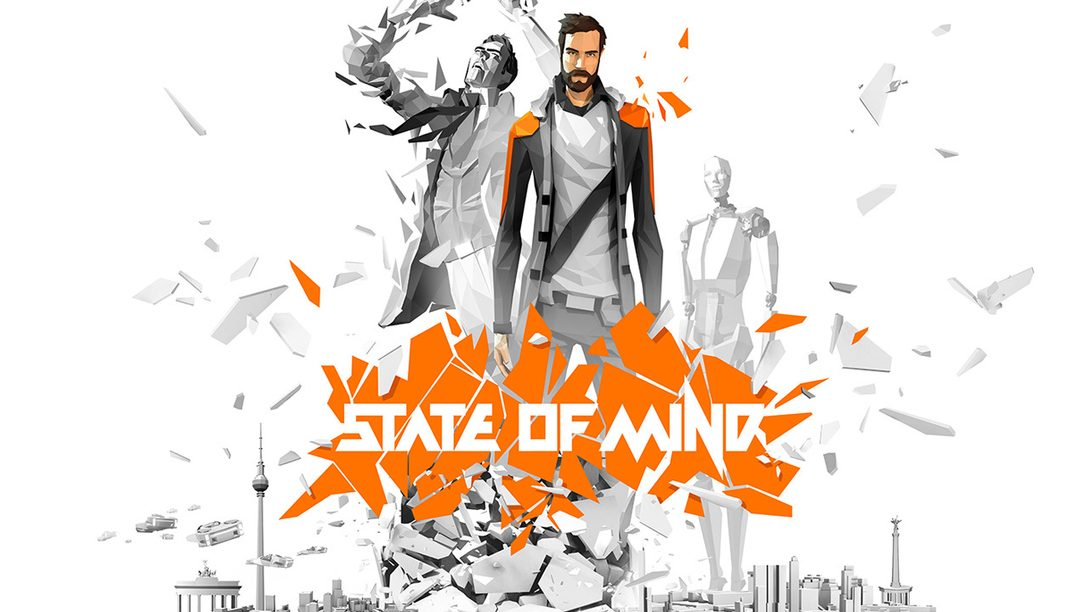 Tackle the Fate of Humanity in State of Mind
