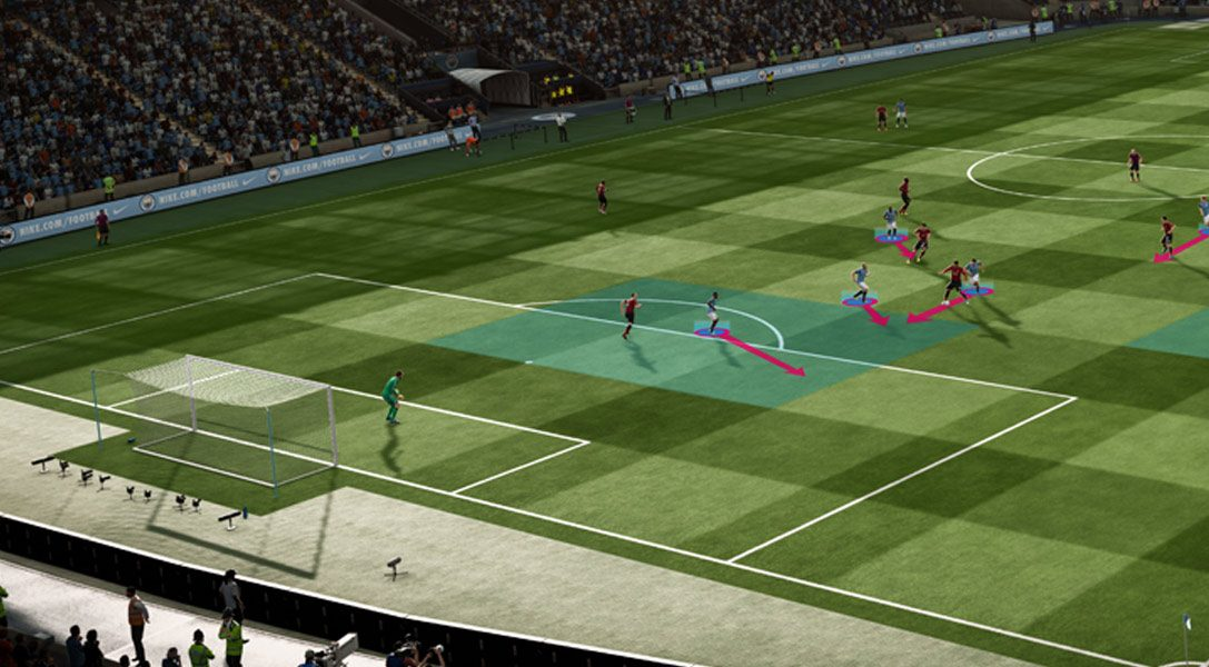 How FIFA 19's biggest gameplay changes make EA Sports' franchise more realistic than ever