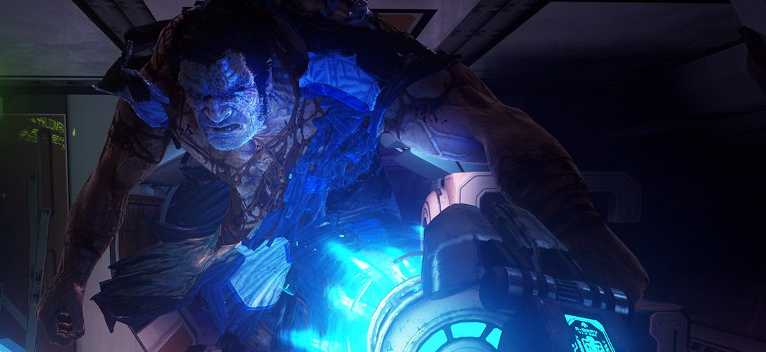 5 expert tips for surviving the opening hours of sci-fi horror The Persistence, out tomorrow for PS VR