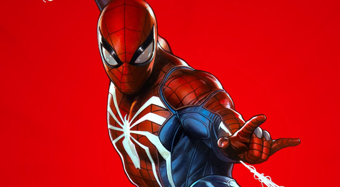 Marvel's Spider-Man – new story trailer, pre-order updates, and more