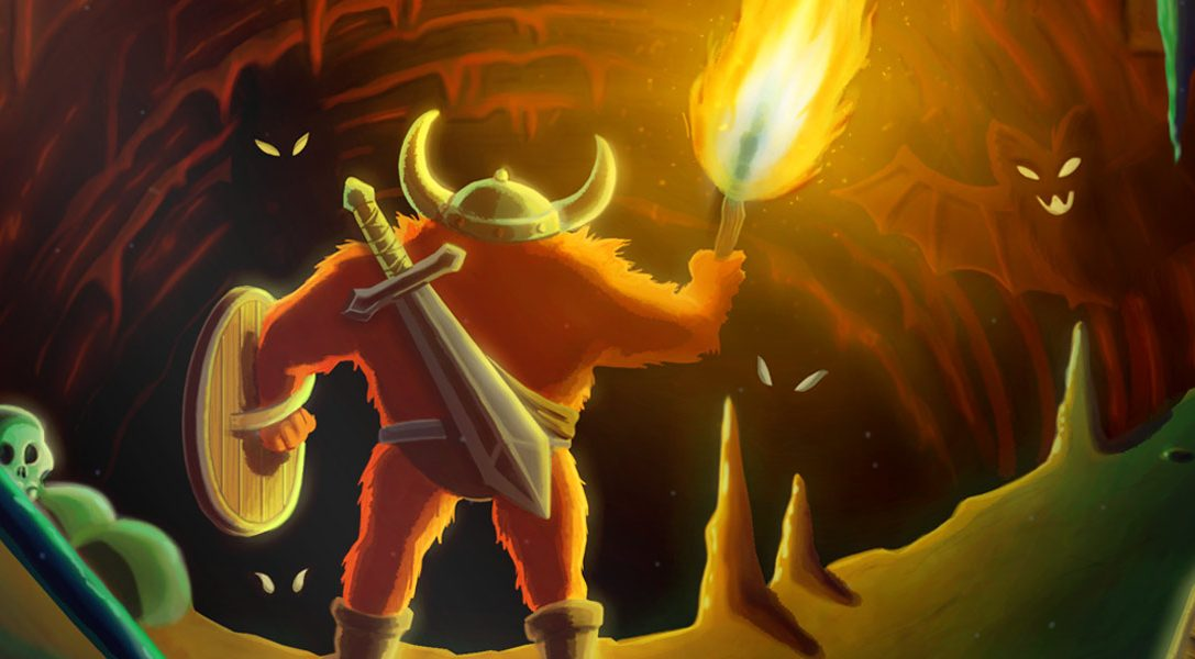 Procedurally-generated dungeon crawler Unexplored: Unlocked Edition comes to PS4 this summer