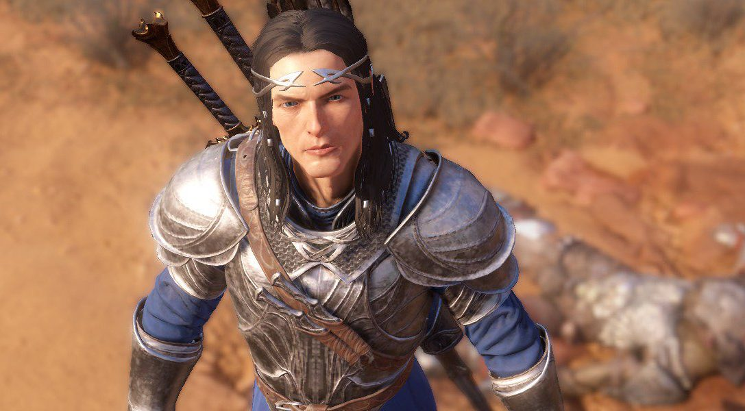 The 5 big changes coming to PS4 action RPG Middle-earth: Shadow of War with today's massive update
