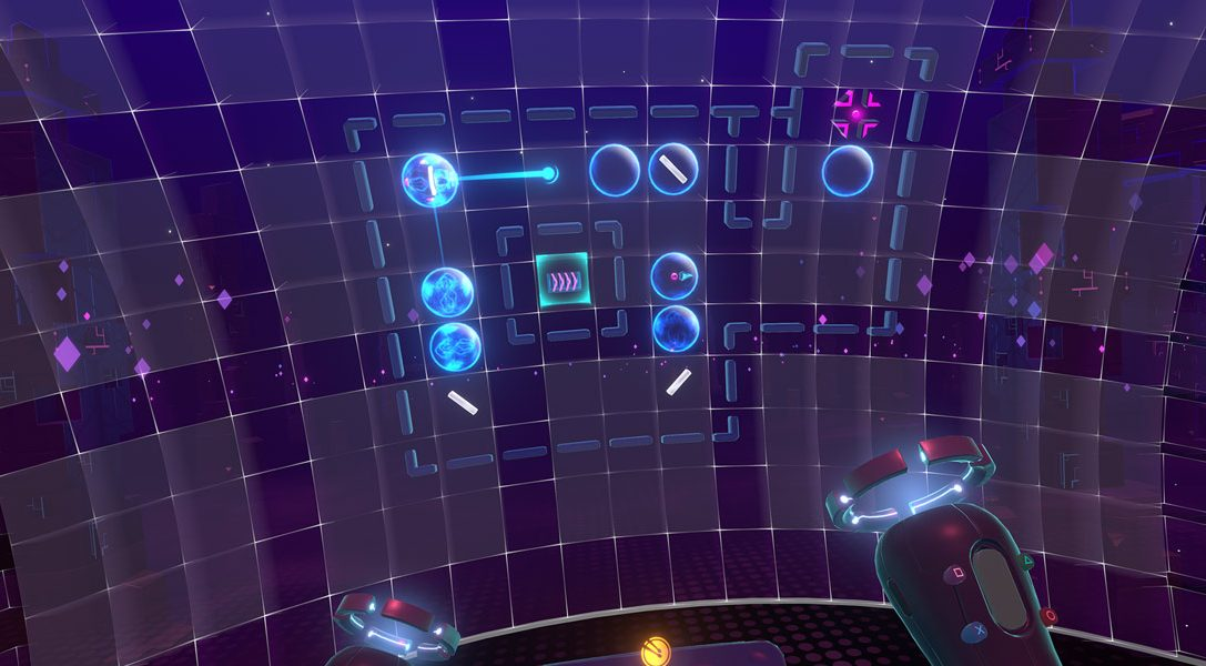 Unleash your inner DJ in PS VR exclusive Track Lab, out 22nd August