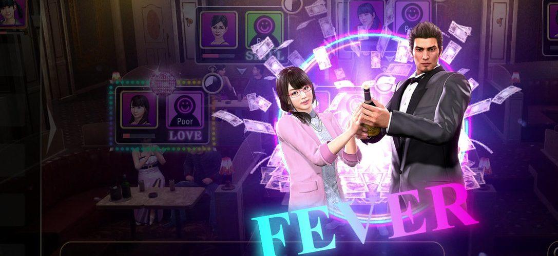 Play Yakuza Kiwami 2 today as Sega's PS4 action adventure gets surprise demo release