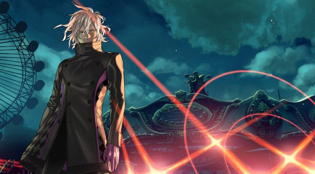 Zero Escape director reveals AI: The Somnium Files, a detective-noir mystery for PS4