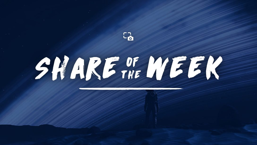 Share of the Week: No Man's Sky