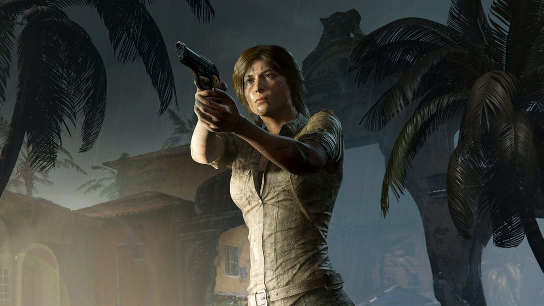 Hands-On with Shadow of the Tomb Raider