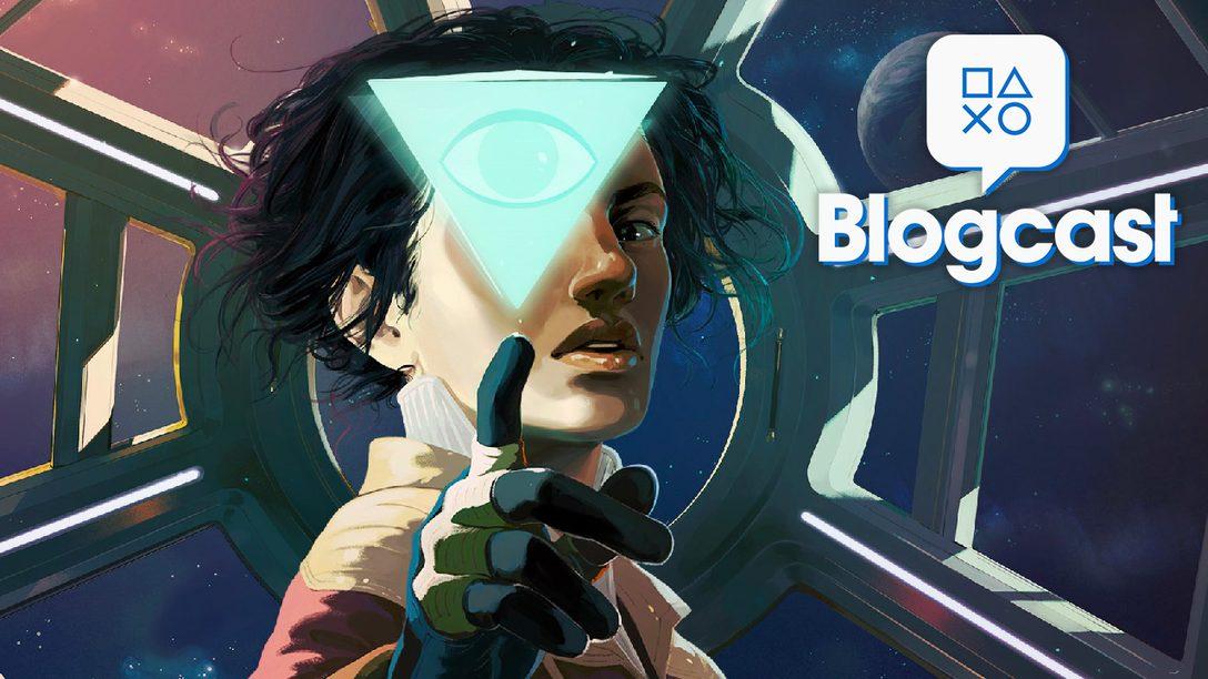 PlayStation Blogcast Episode 303: Second Chances