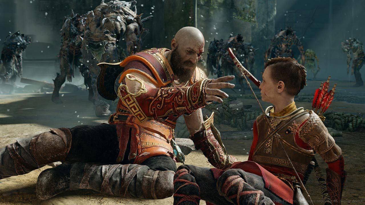 God of War New Game Plus Live Today, Top Reasons to Play – PlayStation.Blog
