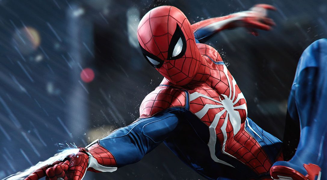 Marvel's Spider-Man post launch content revealed