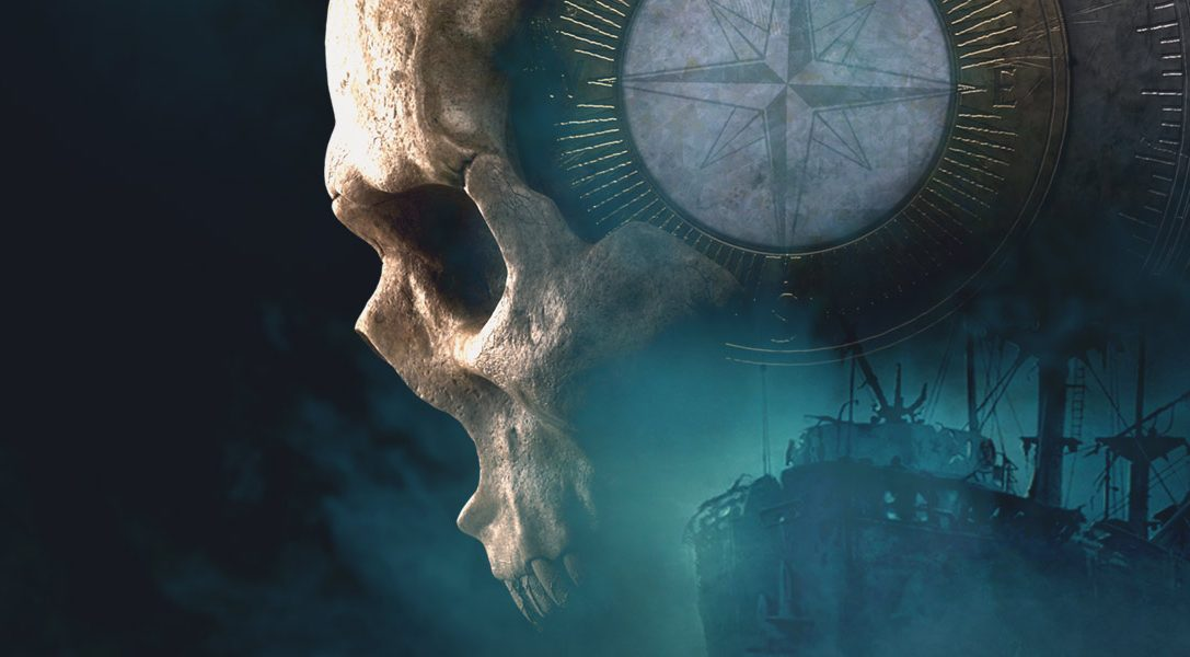 Until Dawn creator returns with The Dark Pictures Anthology, a series of standalone horror games for PS4