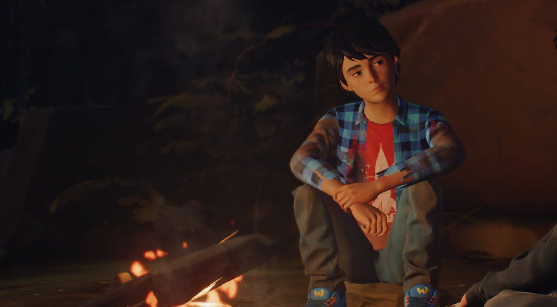 Life is Strange 2's new protagonists, locations revealed in new trailer