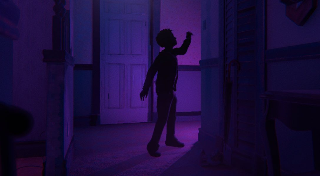 Get an early taste of Ubisoft Montreal's psychological thriller Transference with the exclusive PS4 demo, out now
