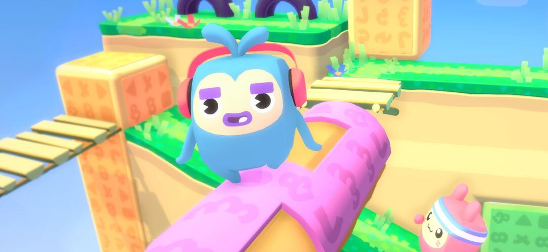 Introducing family-friendly PlayLink puzzler Melbits World