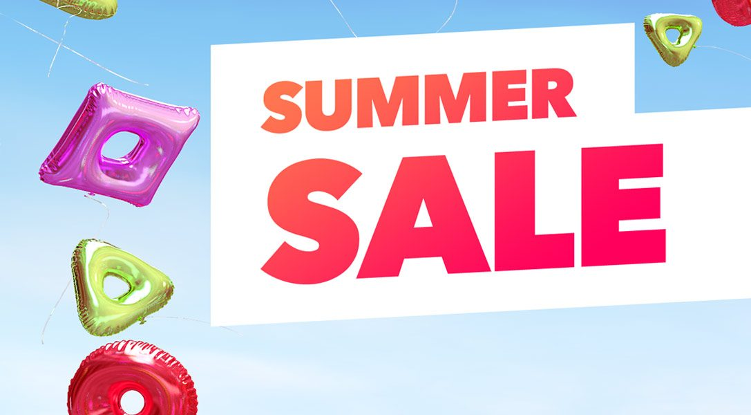 God of War, COD WWII, Far Cry 5 and more join PlayStation Store's massive Summer Sale