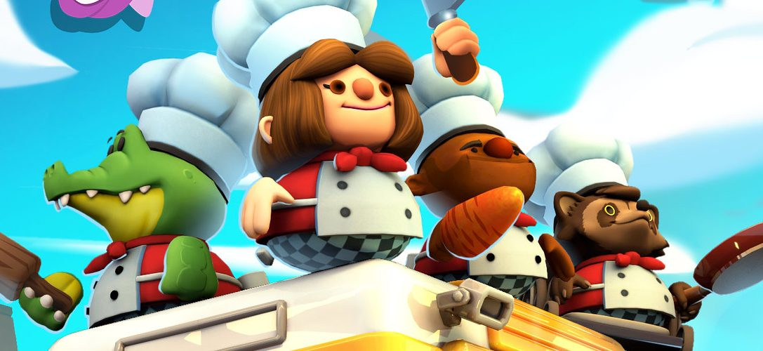 Why it took a partnership between Overcooked! 2's creator and Team 17 to create the ambitious culinary sequel