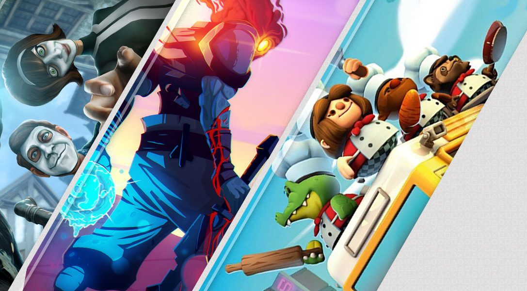 This week's PlayStation Store highlights: Madden NFL 19, We Happy Few, Dead Cells, Overcooked! 2