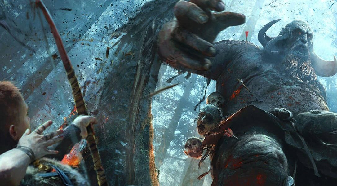 The PlayStation Blog Quiz: How well do you know 2018's games so far?
