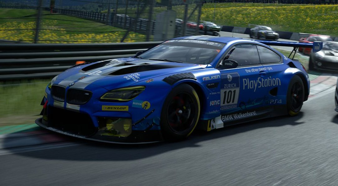 Tomorrow's Gran Turismo Sport 1.25 update includes new cars, tracks, GT League events and more