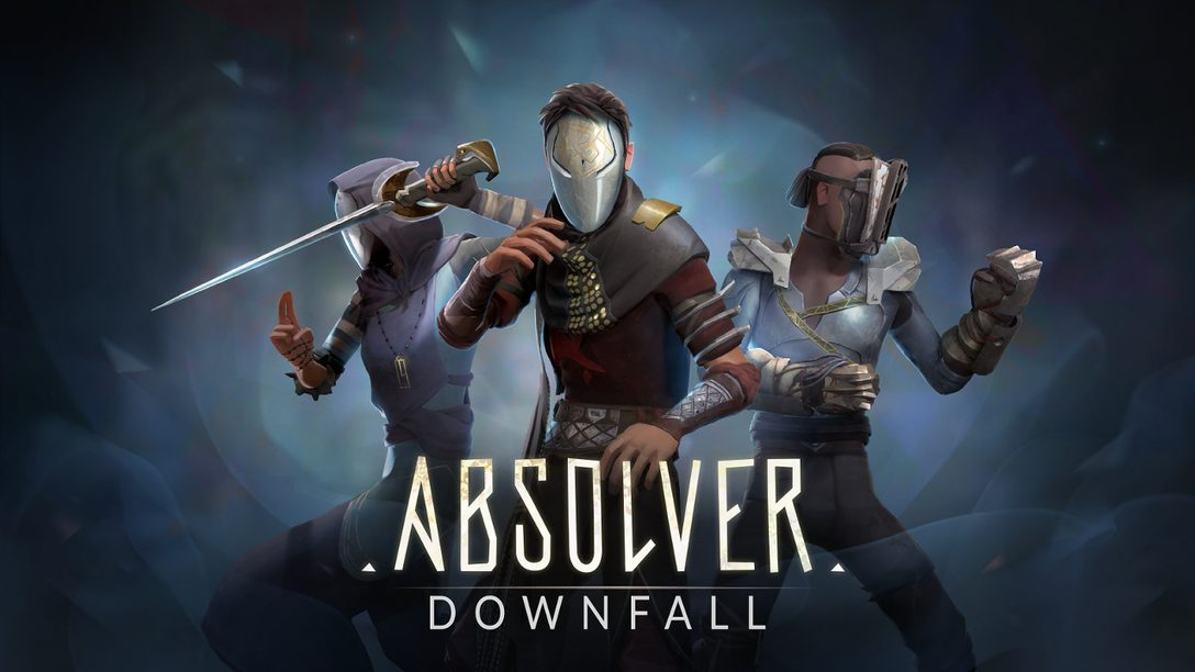 Absolver's Free Downfall Expansion Releases September 25