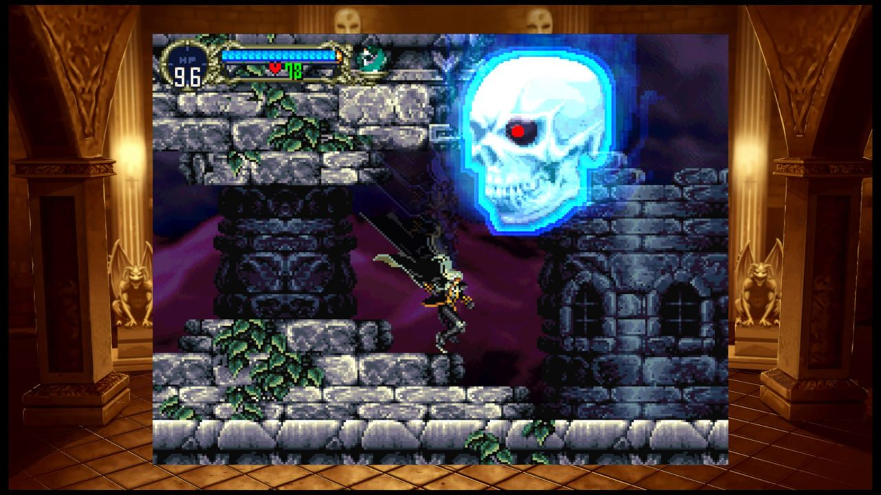 Castlevania Symphony Of The Night Rondo Of Blood Haunt Ps4 October 26 Playstation Blog