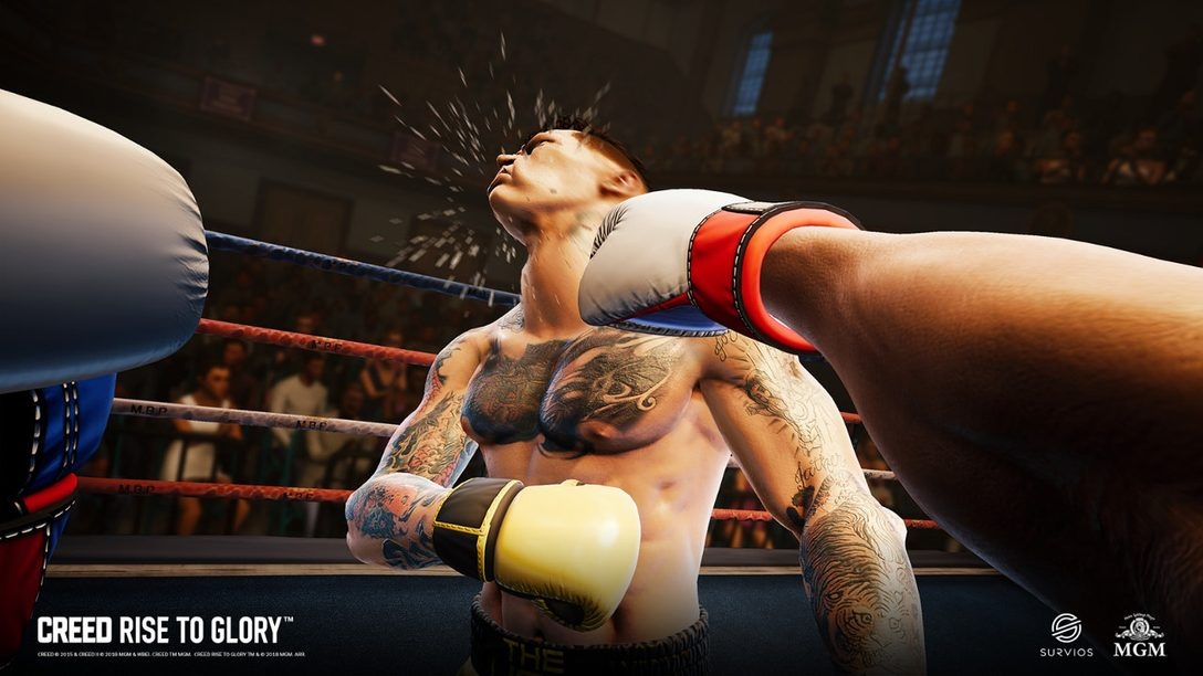 Creed: Rise to Glory Gets PvP Mode, 10 Tips to Take the Title