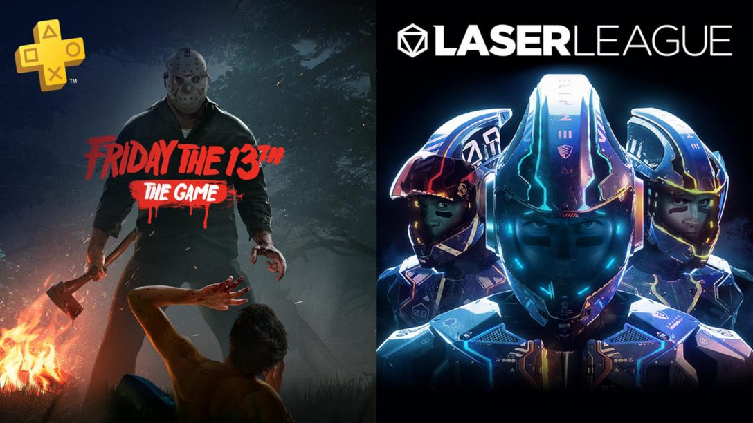PlayStation Plus: Free Games for October