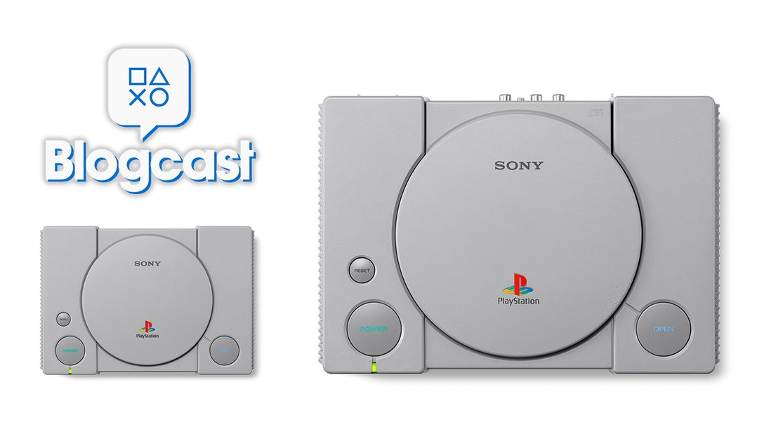 PlayStation Blogcast 307: Classically Fascinating