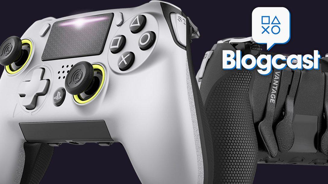 PlayStation Blogcast 306: Vantage Point