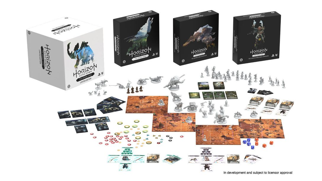 PlayStation Gear Comms: Beginnings, Board Games, and Birthdays