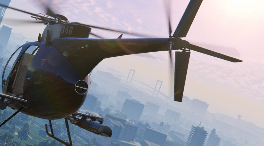New PlayStation Store discounts go live today – save on GTA V & F1 2018