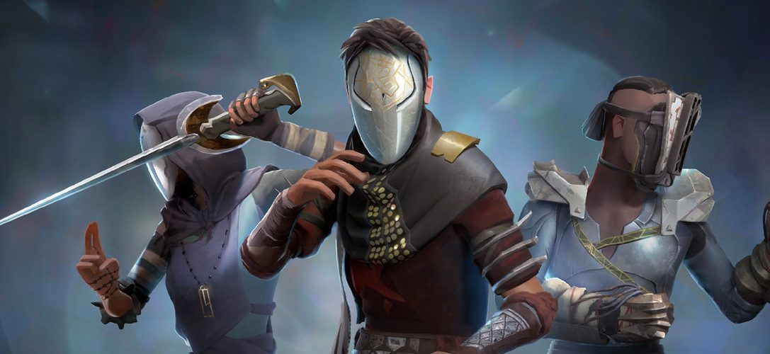 Online brawler Absolver's upcoming Downfall DLC includes procedurally-generated dungeon