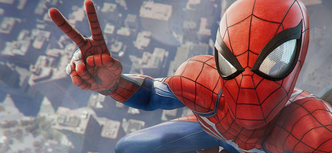 Insomniac interview: the tech behind Marvel's Spider-Man