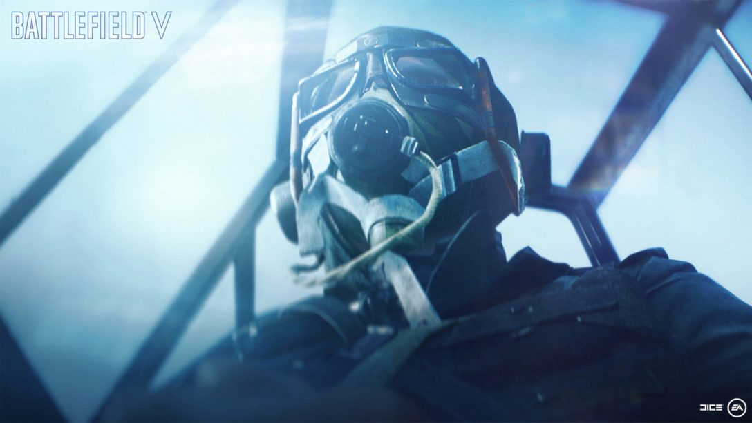 War Stories: Inside Battlefield V's Single-Player Anthology