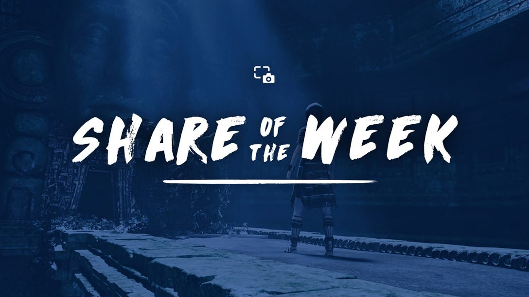 Share of the Week: Shadow of the Tomb Raider