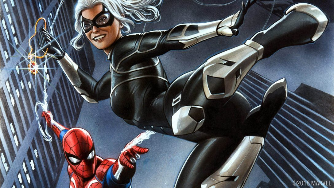 Marvel's Spider-Man: The Heist DLC Launches Today