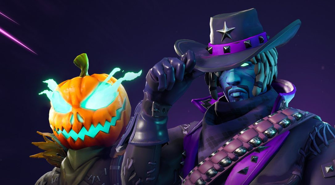 Fornite's Halloween-themed event Fortnitemares introduces new weapons, outfits and monsters